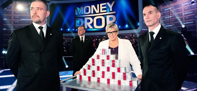 "Record d'audience pour ""Money Drop"" avec Laurence Boccolini mardi sur TF1"