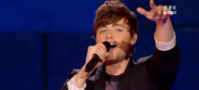 "Vidéo Replay ""The Voice"" : regardez Jude Todd qui interprète « We are young » de Fun"