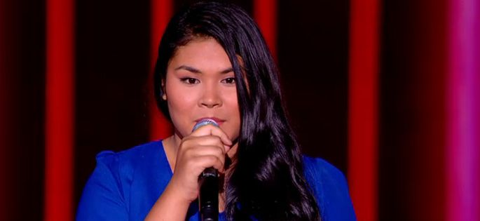 "Replay ""Nouvelle Star"" : Claudia reprend « Freedom » d'Anthony Hamilton & Elayna Boynton (vidéo)"