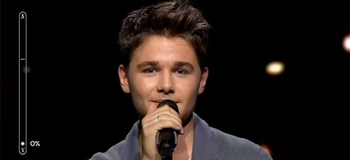 "Replay ""Rising Star"" : Mathieu Canaby interprète « Isn't She Lovely » de Stevie Wonder (vidéo)"