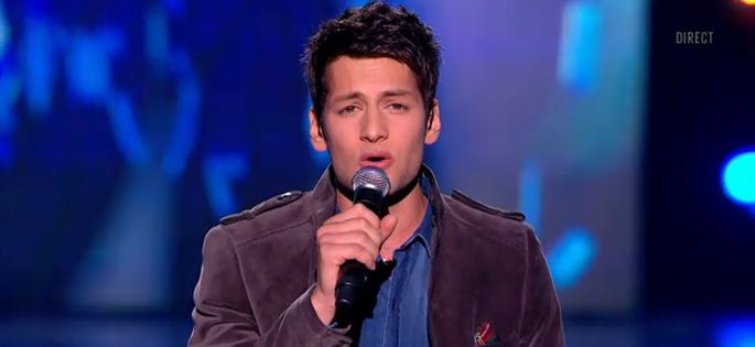 "Replay ""Nouvelle Star"" : Ezra reprend « Wake me up » de AVICII (vidéo)"