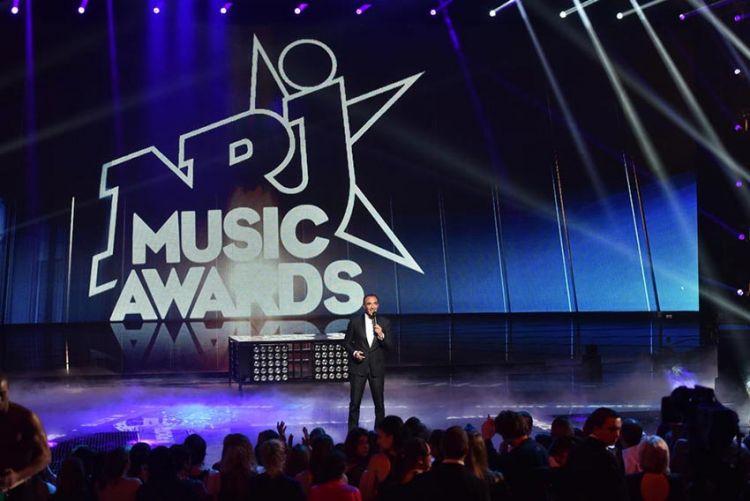 20ème édition des NRJ Music Awards le 10 novembre sur TF1 : les artistes nommés