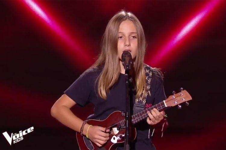 "Replay ""The Voice Kids"" : Tristan chante « Smell like teen spirit » de Nirvana (vidéo)"