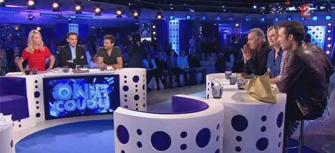 Replay on n 39 est pas couch samedi 29 octobre les vid os des interviews int grale - On est pas couche en replay ...