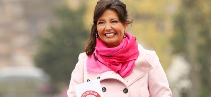 Carinne teyssandier nous parle de mon food truck la - Cuisine tv eric leautey et carinne teyssandier ...