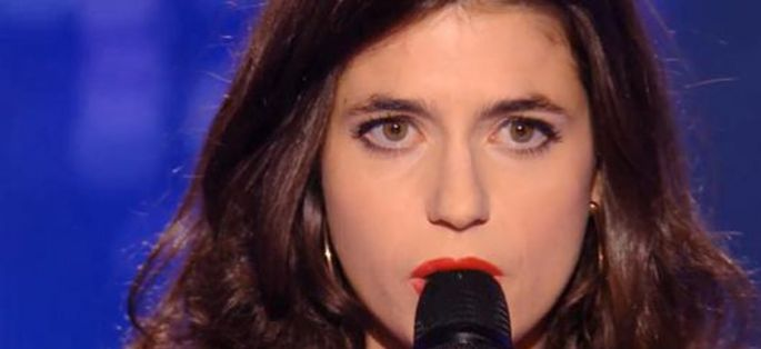 "Replay ""The Voice"" : Mary Ann chante « Every breath you take » de The Police (vidéo)"