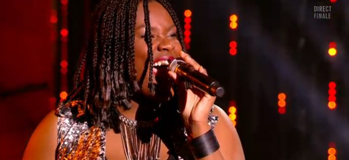 "Replay ""Nouvelle Star"" : Yseult interprète « Feeling Good  » (Roar of the Greasepaint) vidéo"