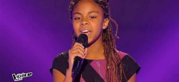 "Replay ""The Voice Kids"" : Norah chante « Stay » de Rihanna (vidéo)"