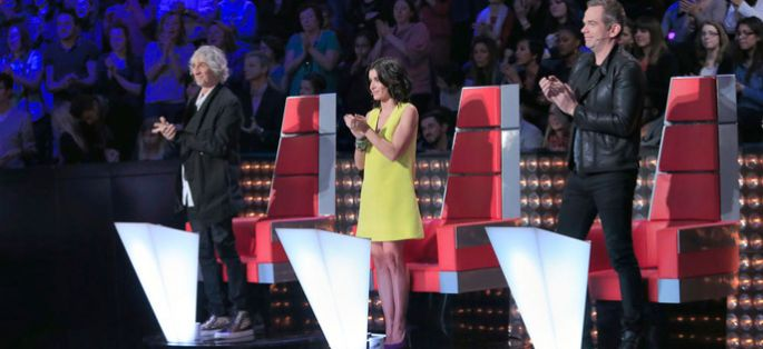 "La finale de ""The Voice Kids"" sera diffusée en direct sur TF1 samedi 20 septembre"