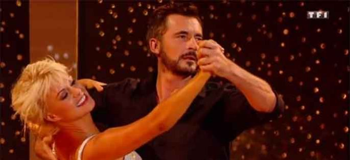 "Replay ""Danse avec les stars"" : Olivier Minne & Katrina Patchett « I Still Haven't Found » U2 (vidéo)"
