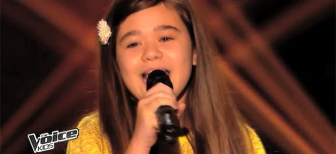 "Replay ""The Voice Kids"" : Frankee interprète « Feeling Good » de Nina Simone (vidéo)"