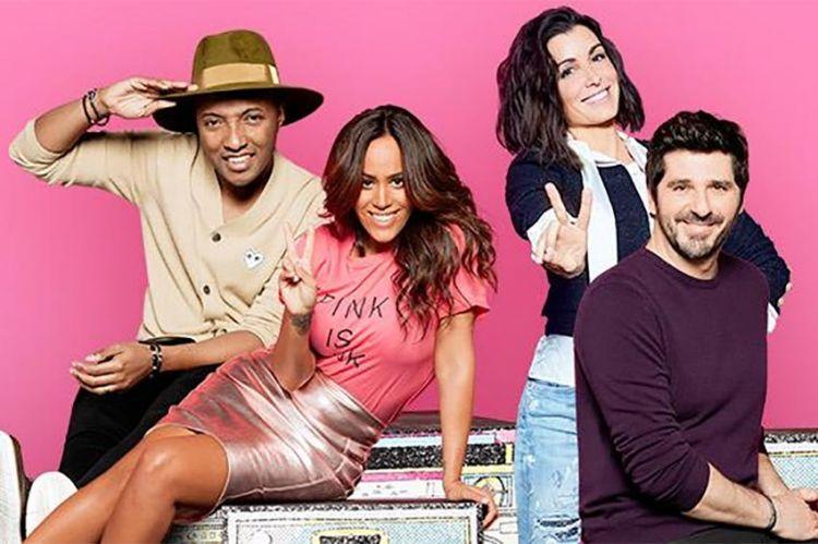 """""""The Voice Kids"""" : Jenifer, Patrick Fiori, Soprano & Amel Bent nous parlent de la saison 5"""