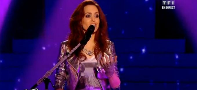 "Vidéo Replay ""The Voice"" : regardez Rachel Claudio qui interprète « Girl on fire » d'Alicia Keys"