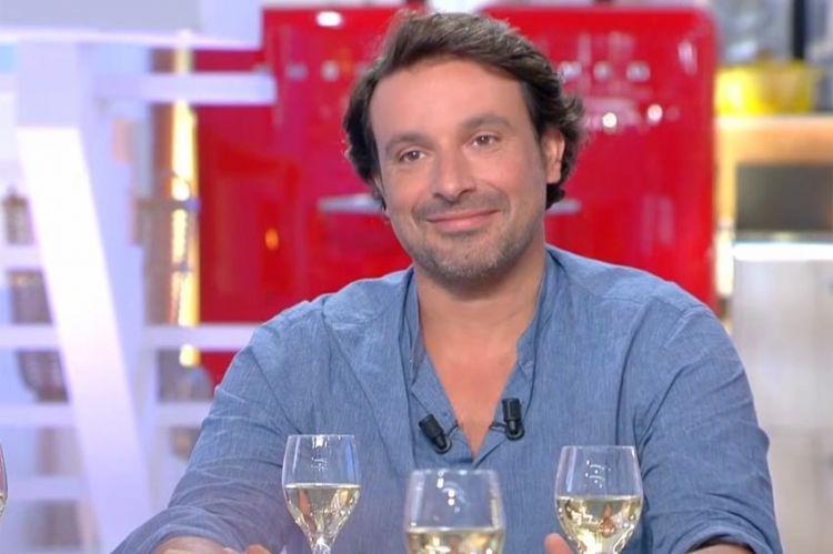 """Bruno Salomone tourne """"Une mort sans importance"""" à Marseille pour France 2"""