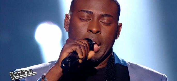 "Replay ""The Voice"" : Wesley chante « We are The Champions » de Queen en ½ finale (vidéo)"