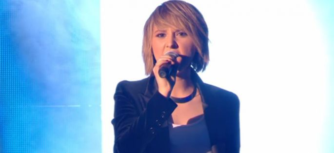 "Replay ""Nouvelle Star"" : Noémie interprète « Nothing Compares To You » de Prince"