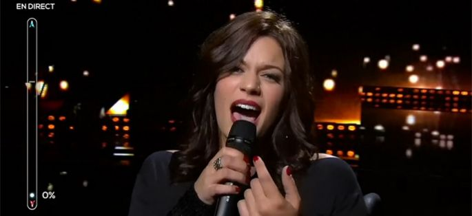 "Replay ""Rising Star"" : Emanuelle Robitaille « I Put A Spell On You » de Jay Hawkins (vidéo)"