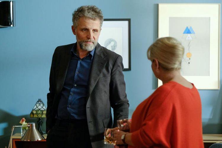 """Stéphane Guillon parle de son rôle dans """"Munch"""" diffusé sur TF1 jeudi 1er novembre"""