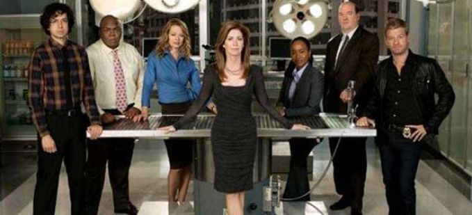 "Audience : le succès se poursuit pour la série ""Body of proof"" sur M6"