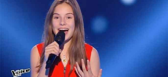 "Replay ""The Voice Kids"" : Nina chante « Stole the Show » de Kygo (vidéo)"