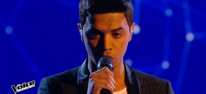 "Replay ""The Voice"" : Yann'Sine Jebli chante « Impossible » de James Arthur (vidéo)"