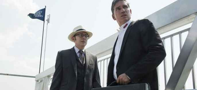 "La saison 5 de ""Person of interest"" diffusée sur TF1 à partir du mardi 8 novembre"