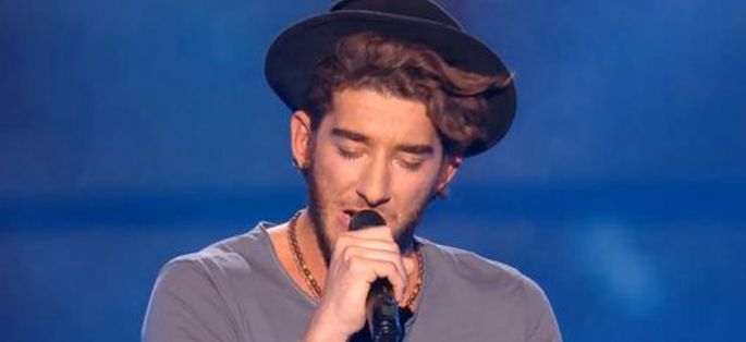 "Replay ""The Voice"" : Nick Mallen chante « Hello » de Adèle (vidéo)"