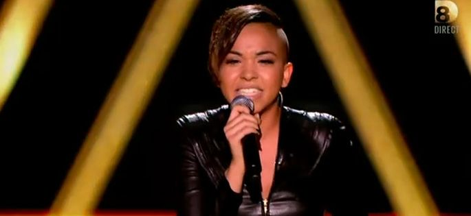 "Replay ""Nouvelle Star"" : Sirine reprend « Can't hold us » de Macklemore (vidéo)"