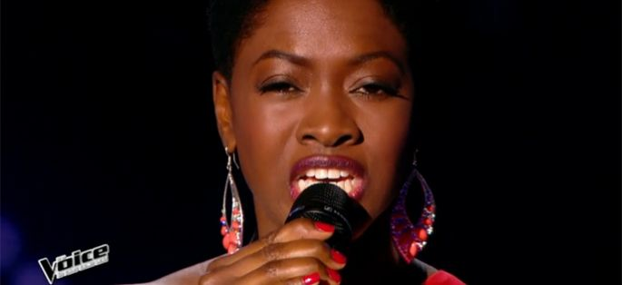 "Replay ""The Voice"" :  Azania Noah interprète « Rise Like a Phoenix » de Conchita Wurst (vidéo)"