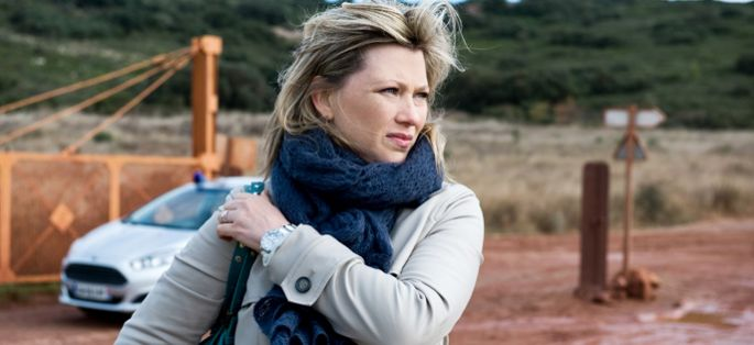 "Audience : la série ""Candice Renoir"" de France 2 bat une nouvelle fois TF1 et ""The Best"""