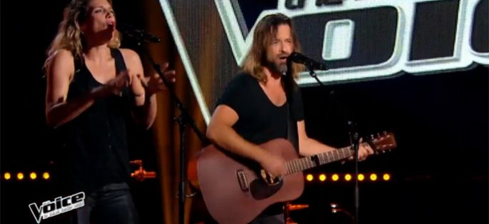 "Replay ""The Voice"" : le duo Fergessen interprète « Eleanor Rigby » des Beatles (vidéo)"