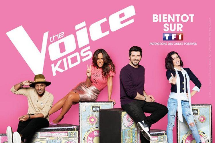 """La 5ème saison de """"The Voice Kids"""" démarre vendredi 12 octobre sur TF1 (vidéo)"""