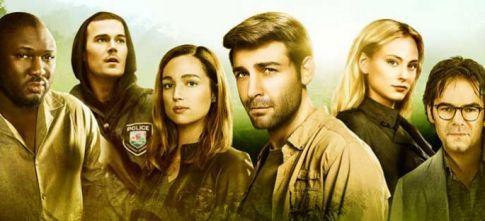 """La saison 2 inédite de """"Zoo"""" diffusée sur TF1 à partir du mercredi 24 janvier"""