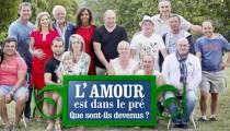 """2ème partie de """"L'amour est dans le pré"""" que sont-ils devenus ? lundi 5 février sur M6"""