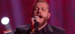 "Replay ""The Voice"" : Nicola Cavallaro chante « Caruso » de Lucio Dalla (vidéo)"