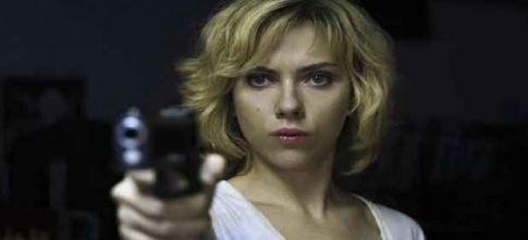 """Le film """"Lucy"""" de Luc Besson diffusé sur TF1 dimanche 26 mars à 21:00"""