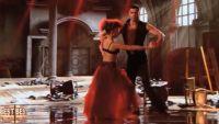 """Replay """"The Best"""" : regardez la prestation de Martin et Marielle en danse acrobatique (vidéo)"""
