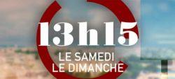 """Un infirmière en campagne, document de """"13H15, le samedi"""" ce 21 octobre sur France 2"""