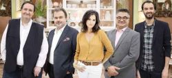 """""""Le meilleur pâtissier"""" : une version avec des professionnels en tournage pour M6"""