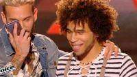 """""""The Voice"""" : M Pokora appelle Soprano en pleine émission pour obtenir un talent ! (vidéo)"""
