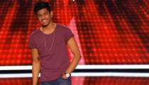 "Replay ""The Voice"" : Laurent-Pierre chante « Toi et moi » de Guillaume Grand (vidéo)"