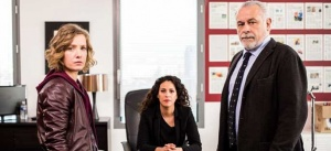 """""""Mongeville"""" en tête des audiences sur France 3 face à """"Danse avec les stars"""" sur TF1"""
