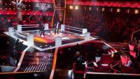 """""""The Voice"""" : les 1ères images des Battles qui débutent samedi soir sur TF1"""