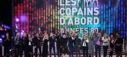 """""""Les Copains d'abord"""" revisitent les années 80 jeudi 31 août sur France 2 : les invités"""