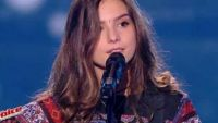 "Replay ""The Voice"" : Elsa Roses chante « Somewhere Only We Know » de Keane (vidéo)"