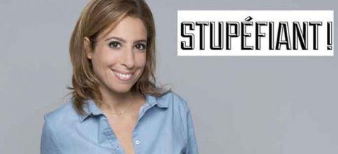 """""""Stupéfiant !"""", le magazine culturel de Léa Salamé, arrive sur France 2 le 28 septembre"""
