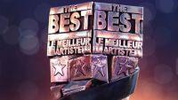 """La finale de """"The Best, le meilleur artiste"""" suivie par 5,2 millions de téléspectateurs (replay vidéo)"""