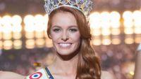Miss Nord-Pas-de-Calais, Maëva Coucke, est Miss France 2018 (vidéo)
