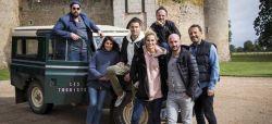 """""""Les touristes : mission safari"""" : Arthur nous en dit plus sur sa nouvelle émission diffusée sur TF1"""