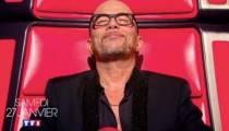 """""""The Voice"""" : TF1 dévoile une première voix de la saison 7 (vidéo)"""